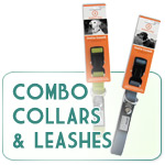 Combo Collars & Leashes