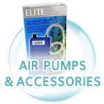 Air Pumps & Accessories