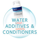 Water Additives & Conditioners