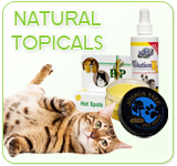 Natural Topicals