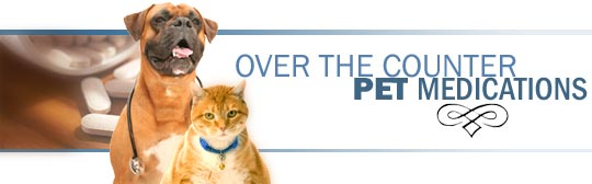 Prescription Pet Meds Online